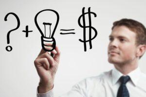 Где взять идею для бизнеса?